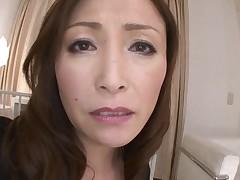 Stud bangs an ultra hawt Oriental beauty with lovely boobs
