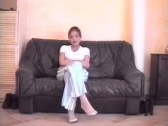 Vietnamese - German Girl POV