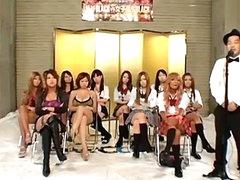 Asian teen sex reality show!